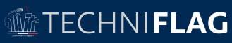 Techniflag Logo